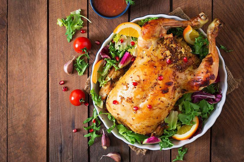 Правильное питание, здоровый образ жизни и мясо.