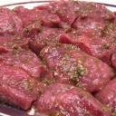 Как правильно замариновать мясо для шаурмы