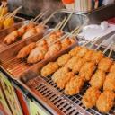 Street food как явление мегаполисов.