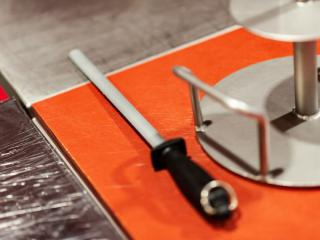 Точилка для ножей Happy Doner